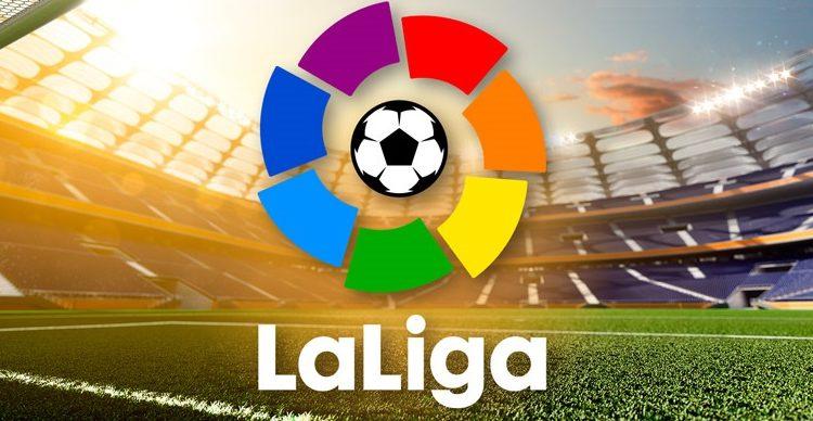 ตารางคะแนนลาลีกา สเปน
